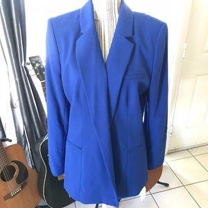 New PLUS SIZE Calvin Klein open Jacket sz 14